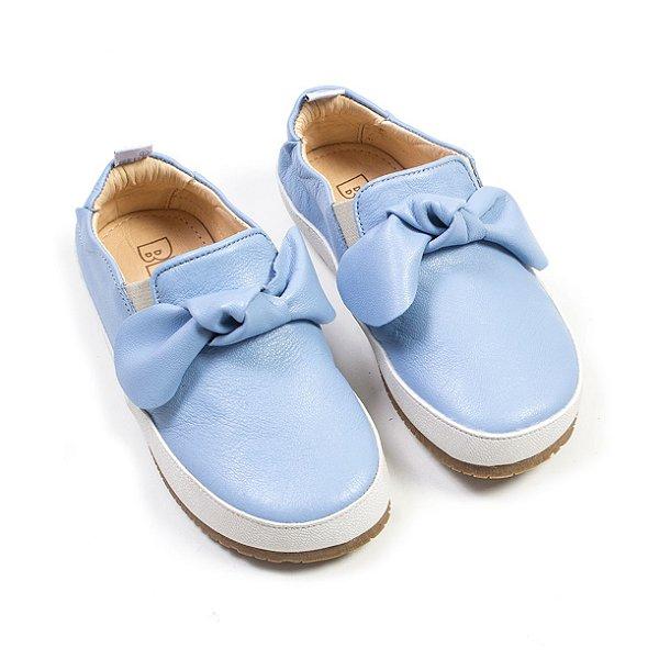 Tênis Eloá Azul TiFany