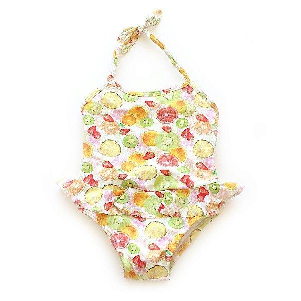 Maiô Salada de Frutas FPS50+