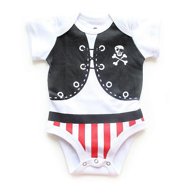 Body do Pirata