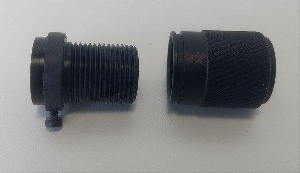 Tensor de Mola  PCP Custon