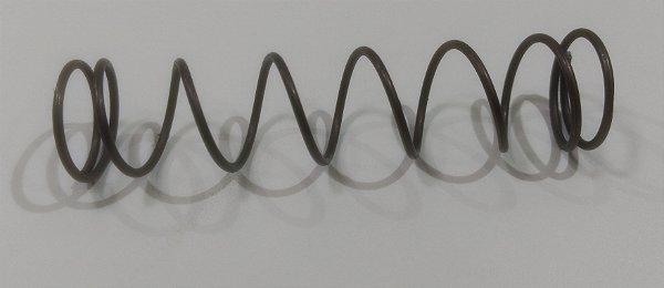 Mola de Ação Carabina PCP Custon fio 1,6mm