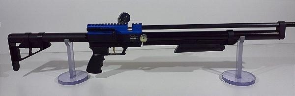 Carabina PCP URKO III 5,5mm Azul