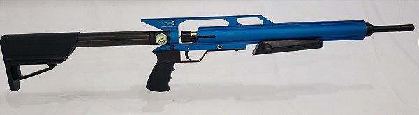 PCP Custon GIII PO8860/A 5.5mm - Azul - Alto Fluxo