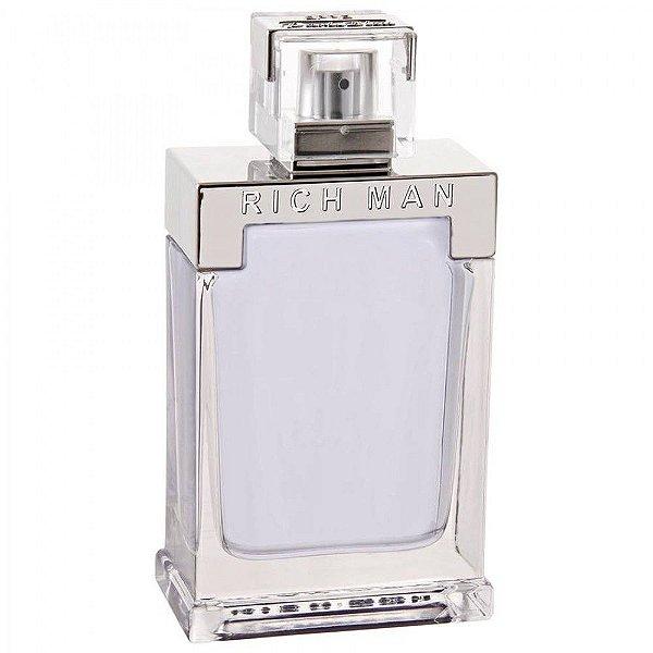 Perfume Rich Man - EDT - Paris Bleu - 100ml