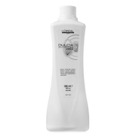 Loção Fixadora Dulcia Advanced Neutralizante - L'Oréal Professionnel - 1000ml
