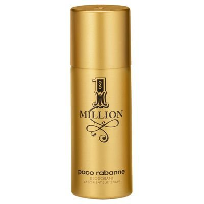Desodorante One Million Spray - Paco Rabanne - 150ml