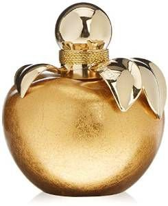 Perfume Nina Edition D'Or - Eau de Toilette - Nina Ricci - 80ml