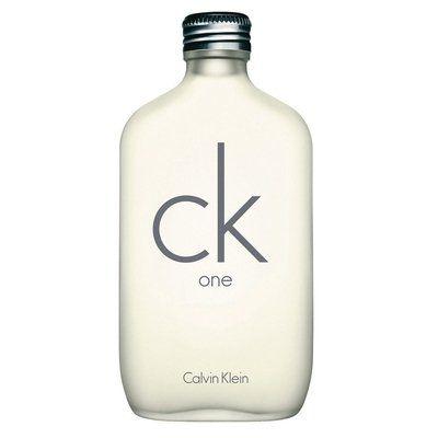 Perfume CK One - Eau de Toilette - Calvin Klein