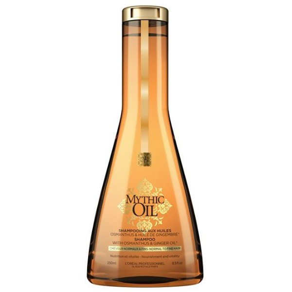 L'Oréal Professionnel Mythic Oil - Shampoo - 250ml