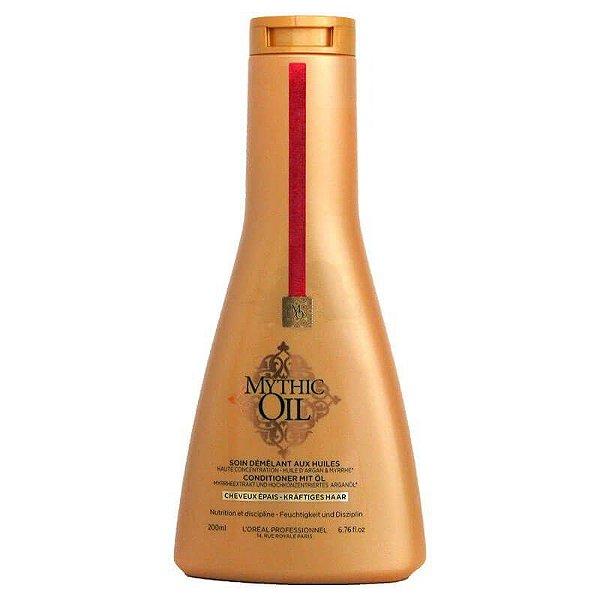 L'Oréal Professionnel Mythic Oil - Condicionador - 200ml