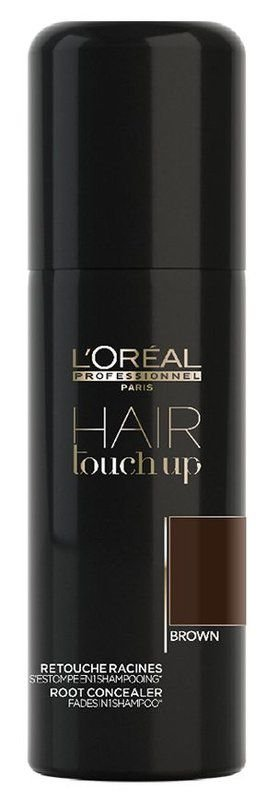 Spray L'oreal Professionnel Hair Touch Up Brown - 75ml
