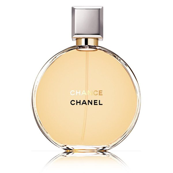 Perfume Chance Feminino - Eau de Parfum - Chanel
