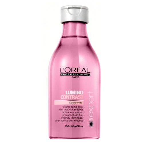 Shampoo Lumino Contrast L'Oréal Professionnel - 250ml