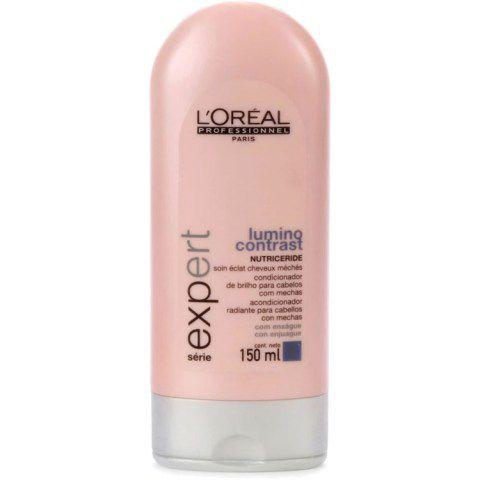 Condicionador Lumino Contrast L'Oréal Professionnel - 150ml