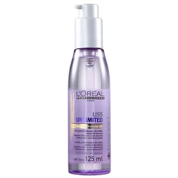 Sérum Liss Unlimited Loreal Profissional - 125ml
