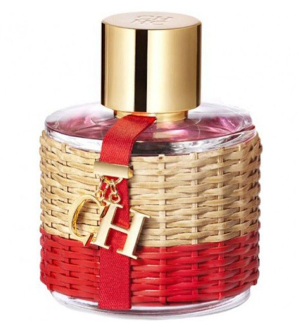 Perfume CH Central Park - Eau de Toilette - Carolina Herrera - 100ml