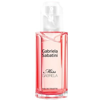 Perfume Miss Gabriela - EDT - Gabriela Sabatini