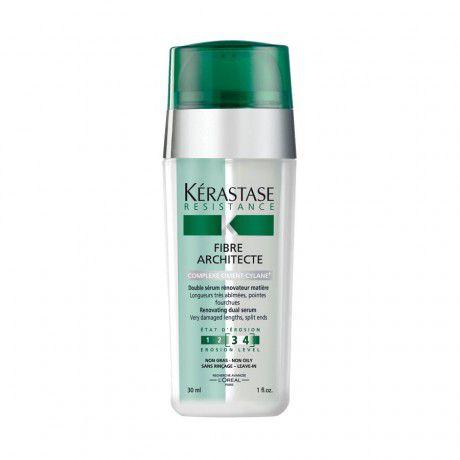 Shampoo Resistance Fibre Architecte serum - Kérastase - 30ml