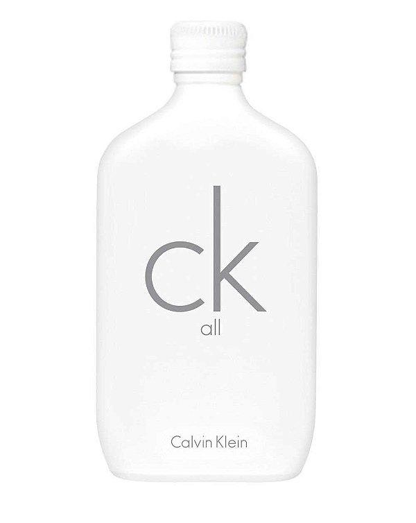 Perfume CK All Unissex - Eau de Toilette - Calvin Klein