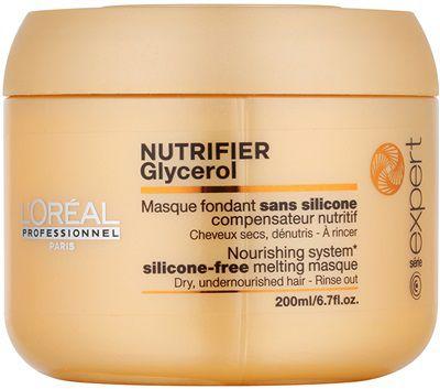 Máscara Nutrifier - L'oréal professionnel - 200ml
