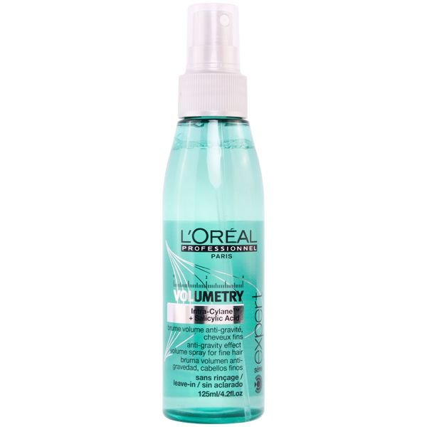 Spray Finalizador Volumetry  - L'oréal Professionnel - 125ml