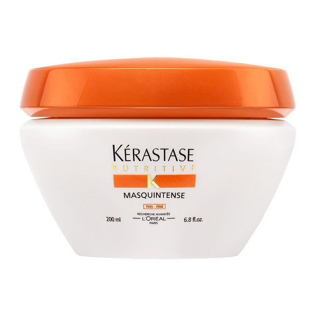 Máscara Nutritive Masquintense Cabelos Finos - Kérastase - 200ml