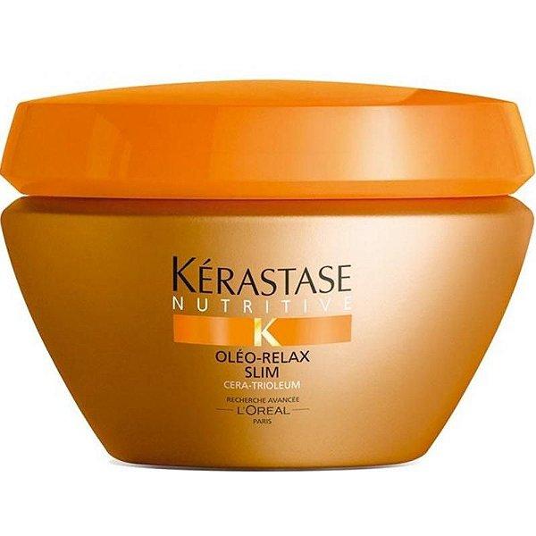 Máscara Oléo-Relax Slim - Kérastase - 200ml