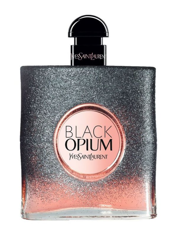 Perfume Black Opium Floral Shock  - EDP - Yves Saint Laurent