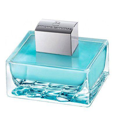 Perfume Blue Seduction Women feminino - EDT - Antonio Banderas
