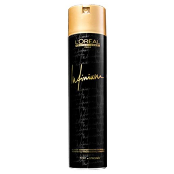 Spray Finalizador Infinium Extra Fort - L'oréal Professionnel - 500ml