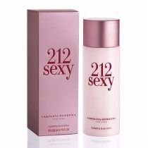 Loção Corporal 212 Sexy Body Lotion - Carolina Herrera - 200ml