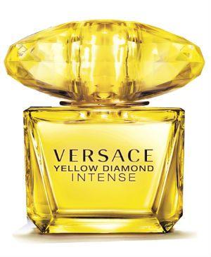 Perfume Yellow Diamond Intense Feminino - EDP - Versace  90ml