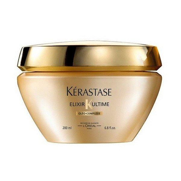 Máscara Elixir Ultime - Kerastase - 200ml