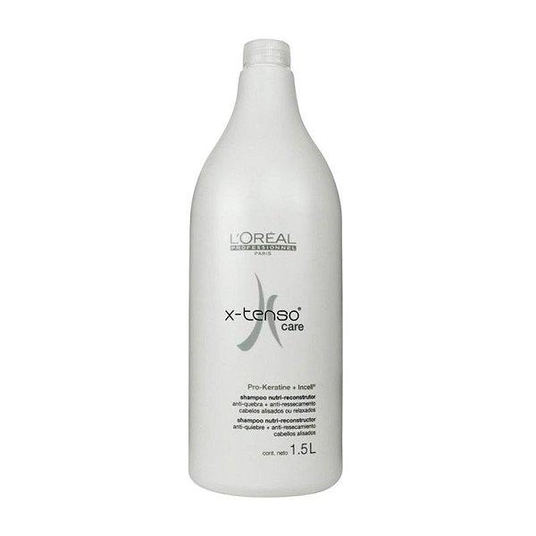 Shampoo X-Tenso Care Nutri-Reconstrutor - L'Oréal - 1500ml