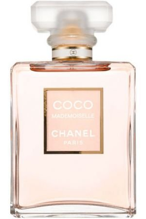 Perfume coco mademoiselle Feminino - EDP -  Chanel - 100ml