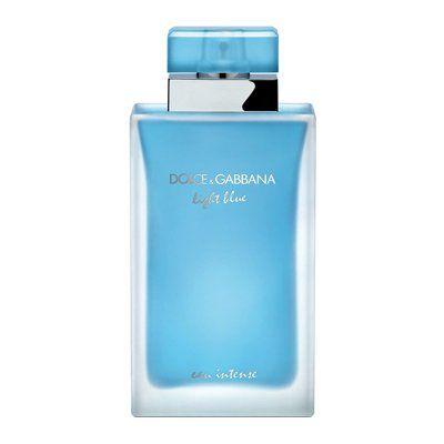 Perfume Light Blue Intense - EDP - Dolce & Gabbana - 100ml