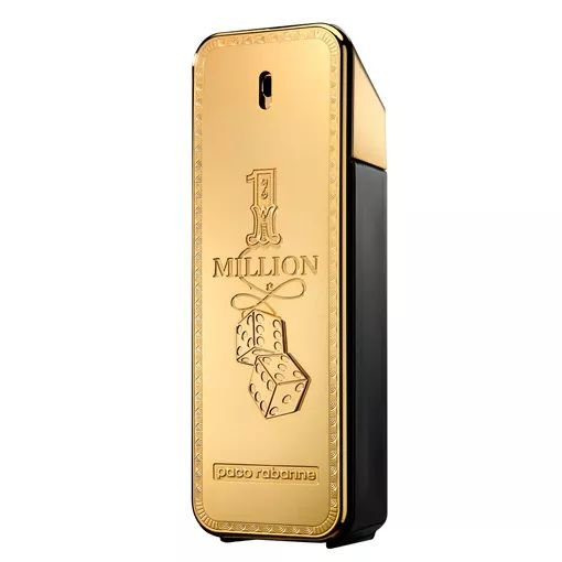 One Million Monopoly - EDT - Paco Rabanne - 100ml