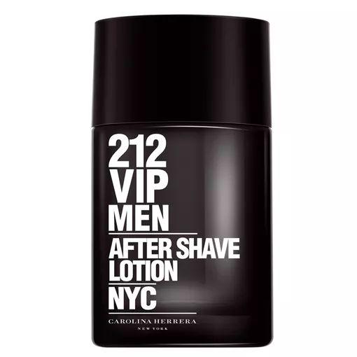 Loção Pós-Barba 212 VIP Men After Shave Lotion - Carolina Herrera - 100ml