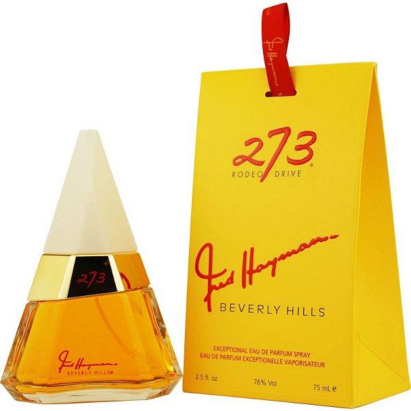Perfume 273 Feminino - EDP - Beverly Hills