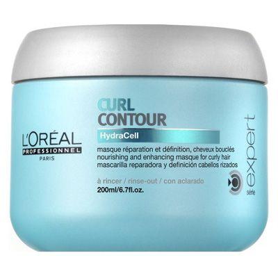 Máscara Curl Contour - L'Oréal Professionnel - 200ml