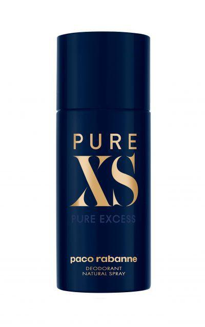 Desodorante Pure XS Maculino - Paco Rabanne - 150ml