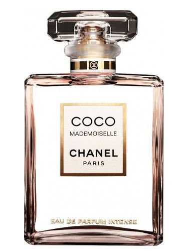 Perfume Coco Mademoiselle Intense Feminino 100 ml - EDP - Chanel