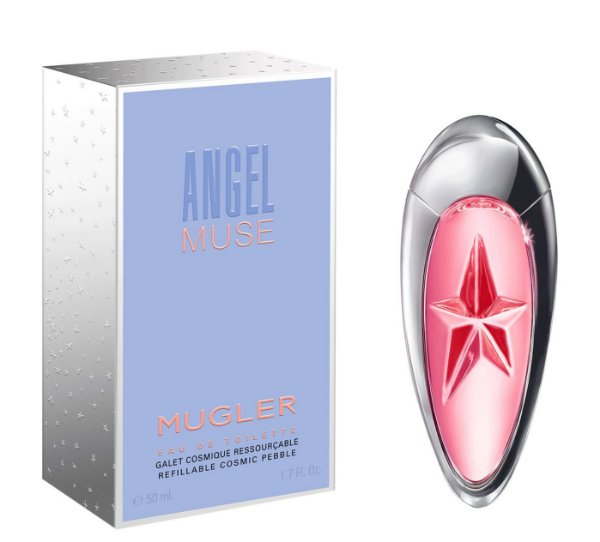 Perfume Angel Muse - EDT - Thierry Mugler