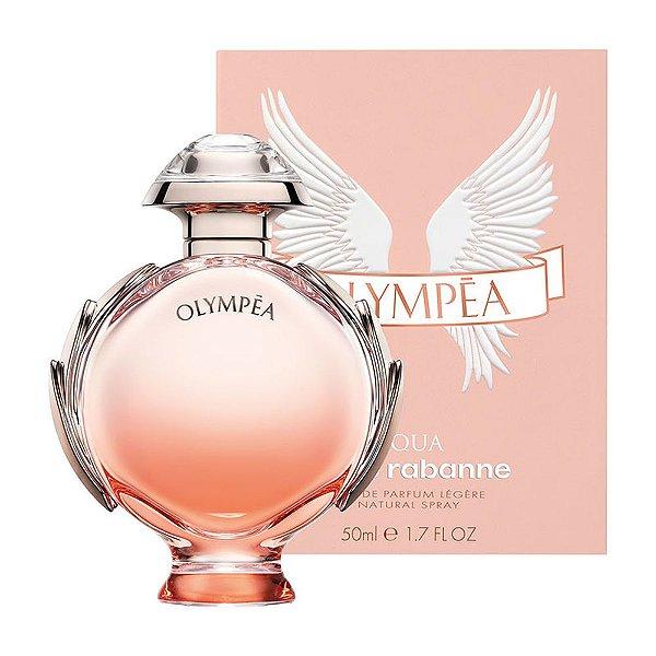 Perfume Olympéa Aqua - EDP - Paco Rabanne - 50ml