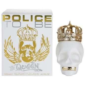 Perfume To Be The Queen Feminino - EDP - Police