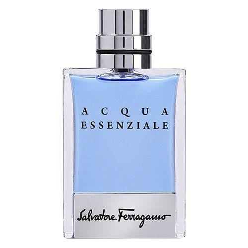Perfume Acqua Essenziale Masculino - EDT - Salvatore Ferragamo - 100ml