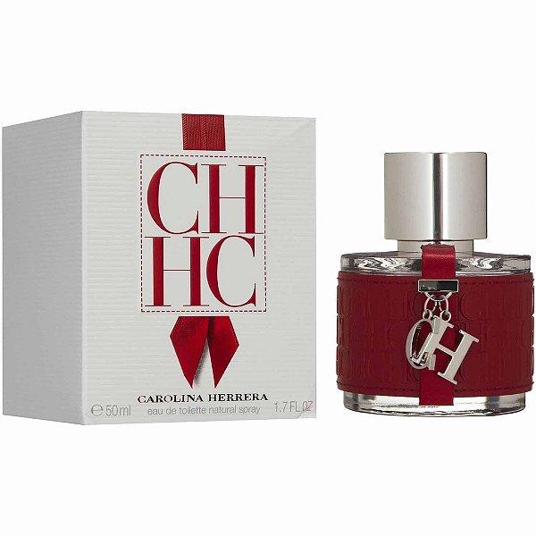 f37d6070d2f Perfume Ch L Eau Carolina Herrera Feminino Edt 50ml Duty Free Dufry