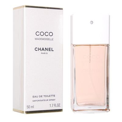 Perfume Coco Mademoiselle Feminino - EDT - Chanel