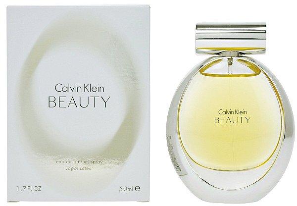 Perfume Beauty Feminino - Eau de Parfum - Calvin Klein