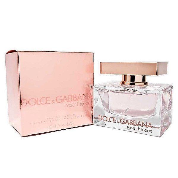Perfume Rose The One - Eau de Parfum - Dolce & Gabbana